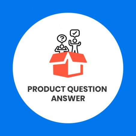 Product Question Answer
